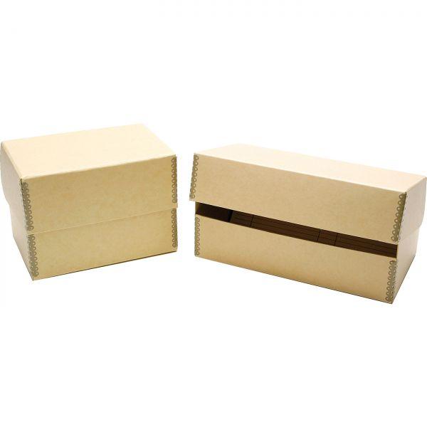 Monochrom® Fliptop-Box creme