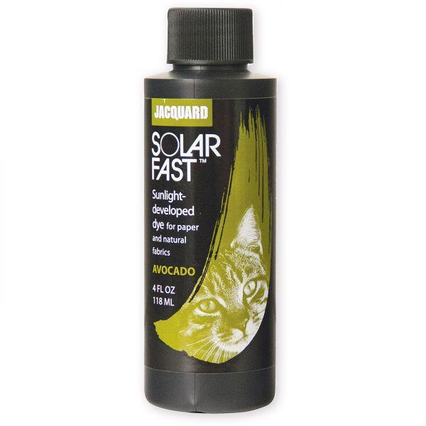 SolarFast Lichtfarbe 118 ml