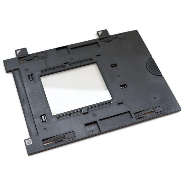 "Ersatzfilmhalter 4x5"" für Epson Scanner V800 / V850 / V700 / V750"