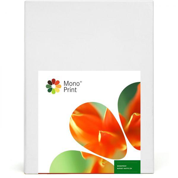 Monoprint® Budget Matte 170D Inkjetpapier DIN A4