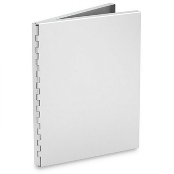 2x Pina Zangaro Camden/Machina Alu-Präsentationsbox DIN A4