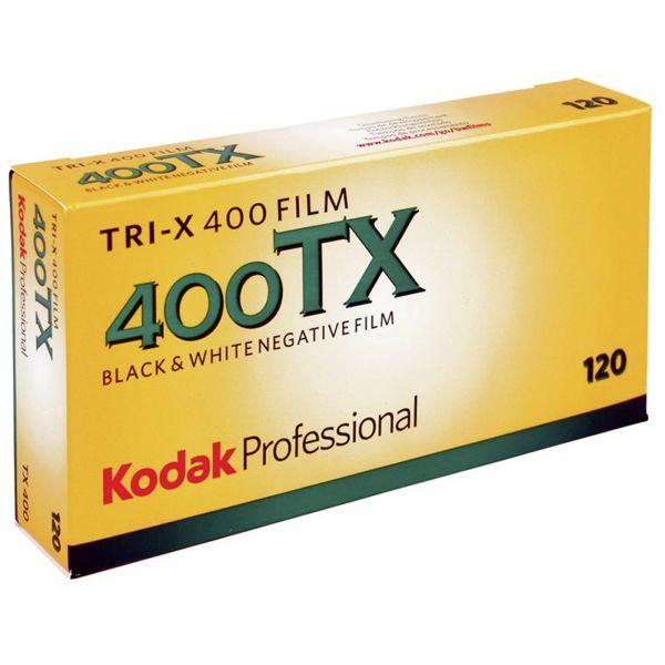 DL - Kodak TRI-X 400 - 10 Stück