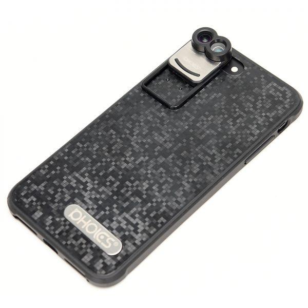 iPhone 7 Plus Doppelobjektiv FT