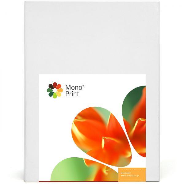 Monoprint® Paris Portfolio 250D Inkjetpapier