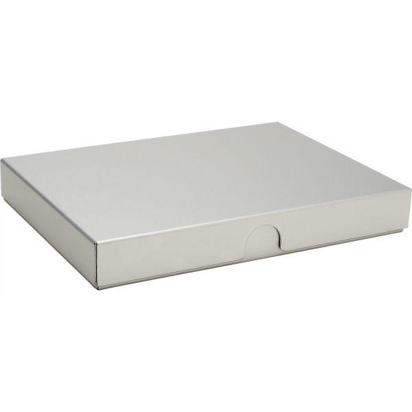 Pina Zangaro Machina Alu-Präsentationsbox 2,5 cm