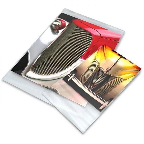 PrintFile® Schutzhüllen mit Klebelasche
