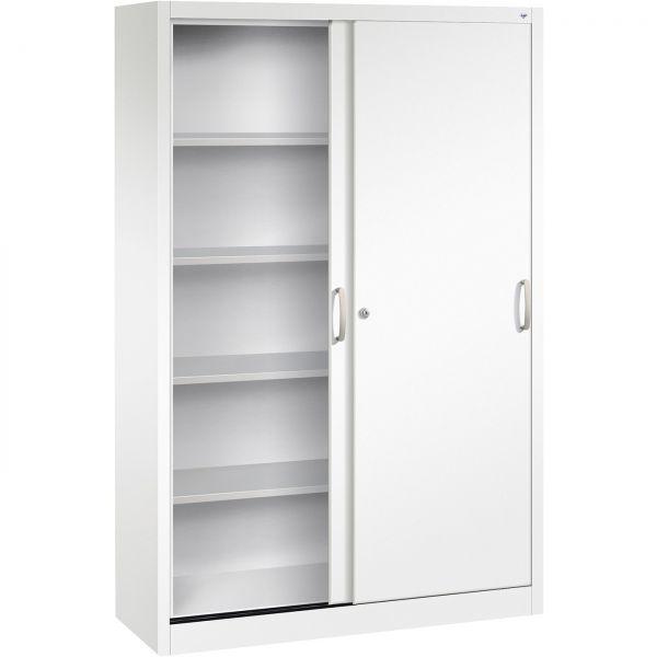 C+P Archive Cabinet - BxHxT mm 700x1950x400