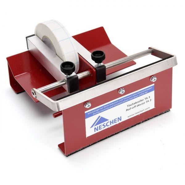 Neschen TA3 Tischabroller
