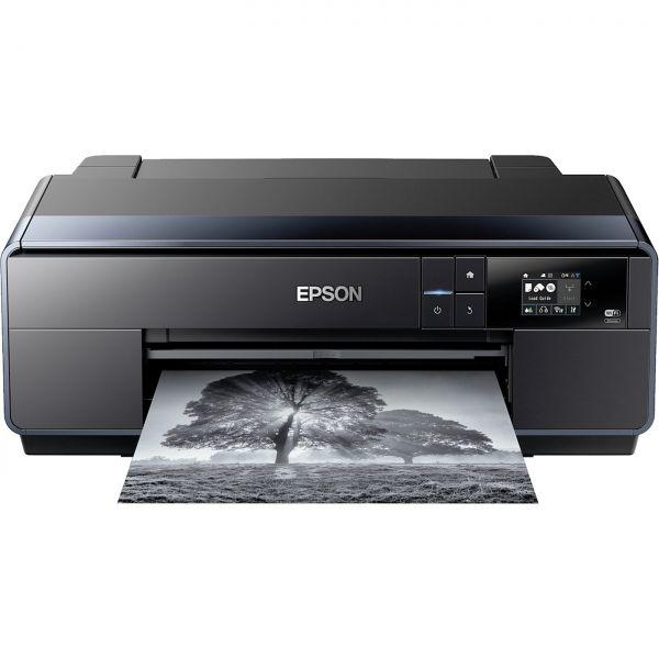 DL - Epson SureColor SC-P600 + 25-Euro-Monochrom-Einkaufsgutschein