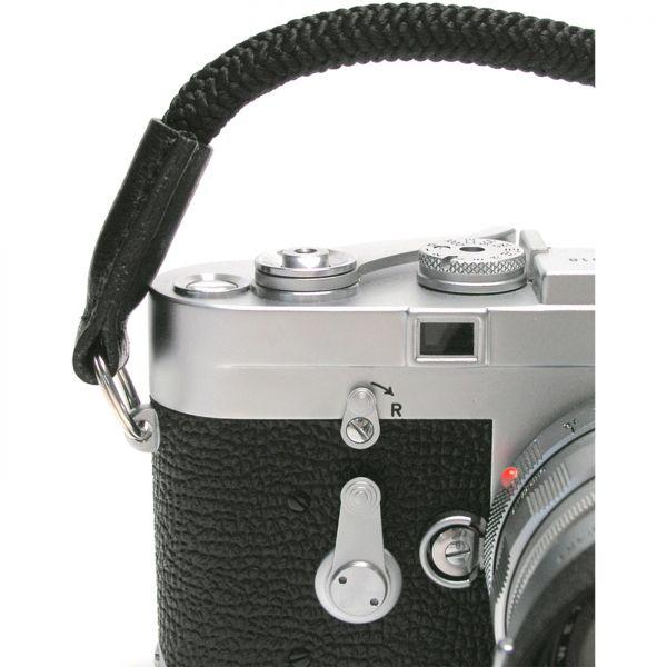 Artisan & Artist ACAM-301 Kameragurt Schwarz - Einzelstück