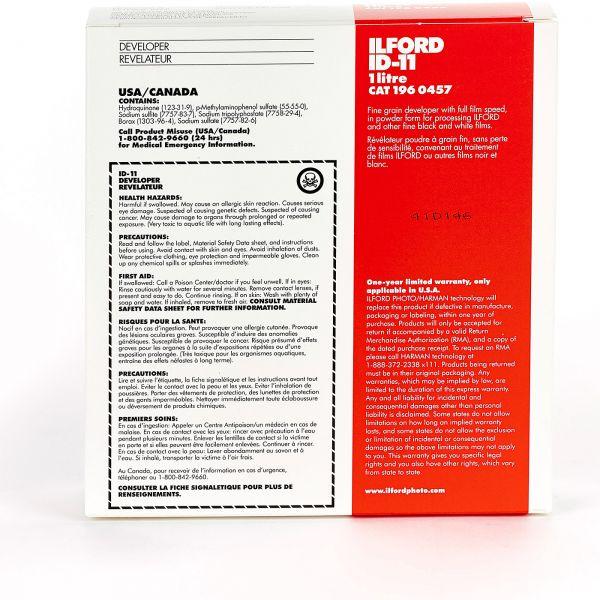 Monoprint Silbermax 500 ml Paper Developer