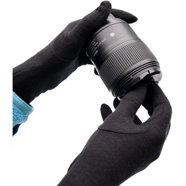 Devold Innerliner Handschuhe Merinowolle