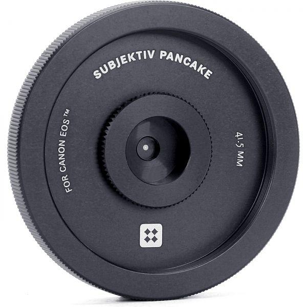 Subjektiv Pancake®