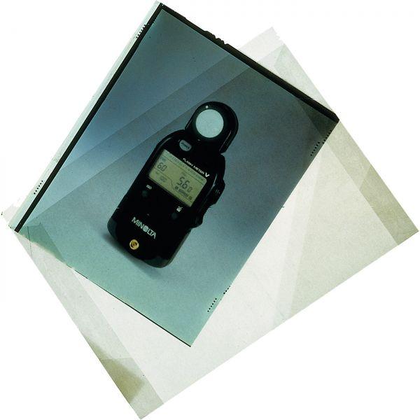 Monochrom® Glassine Sleeves PAT