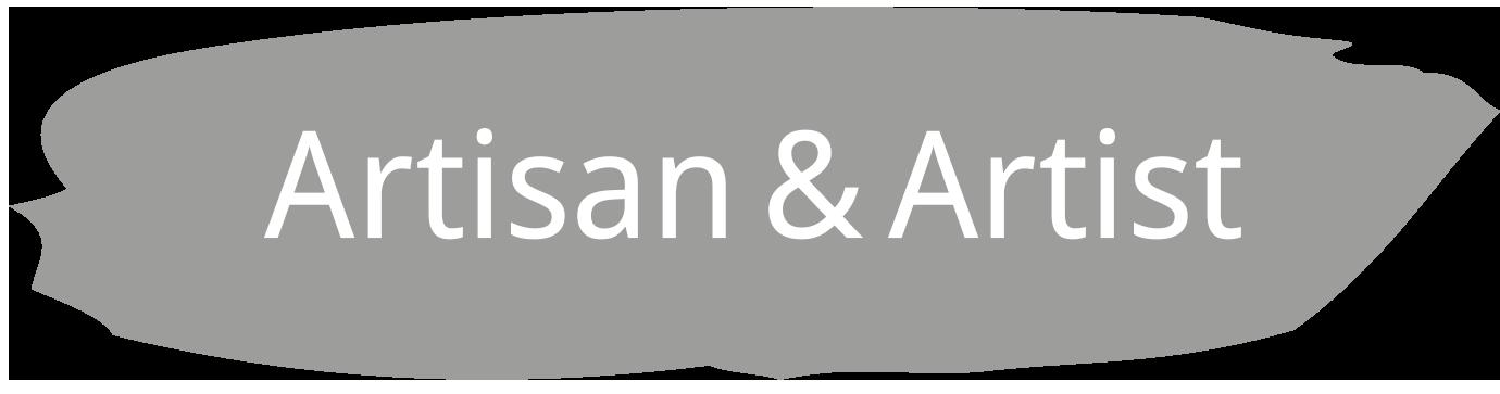 Artisan&Artist