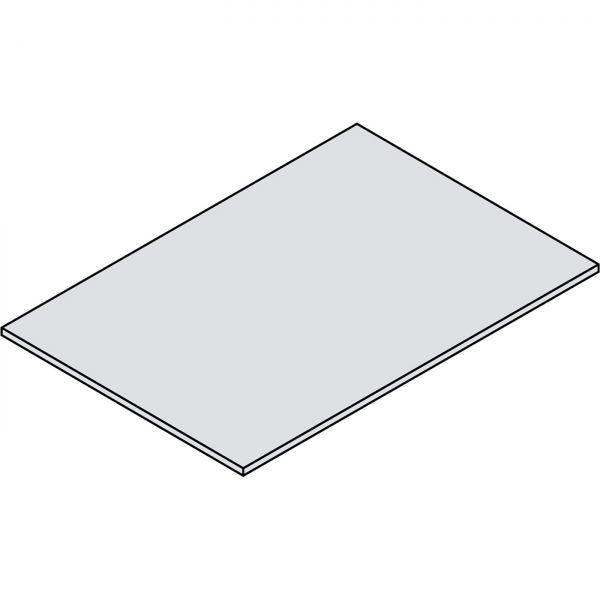 C+P Abdeckplatten für Flachablageschränke