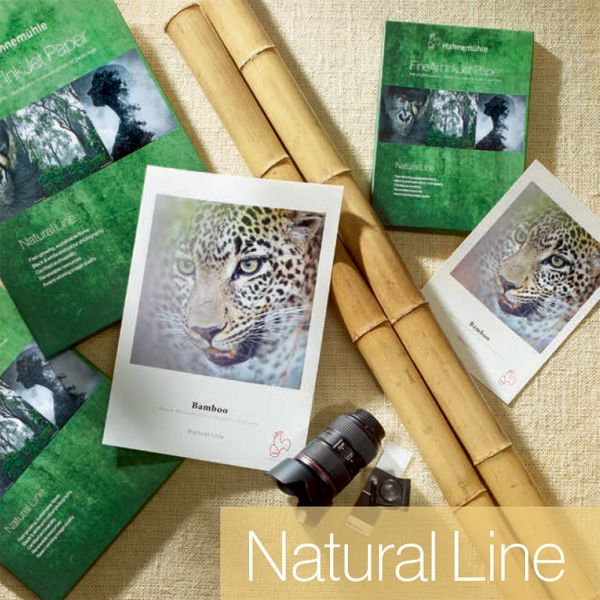 Hahnemühle Natural Line Bamboo 290