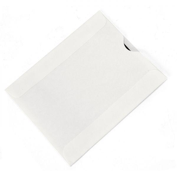 Print File® Papier-Negativtaschen ungepuffert