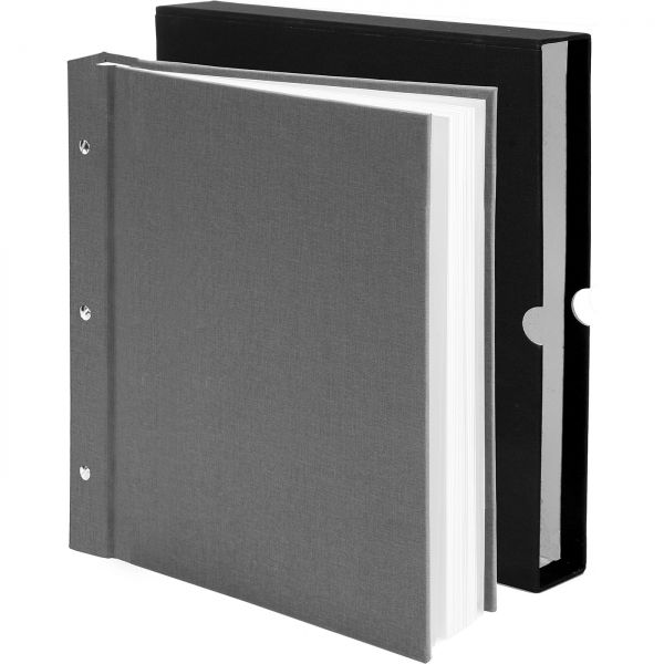 Monochrom Photo Album II 28x33 + slipcase