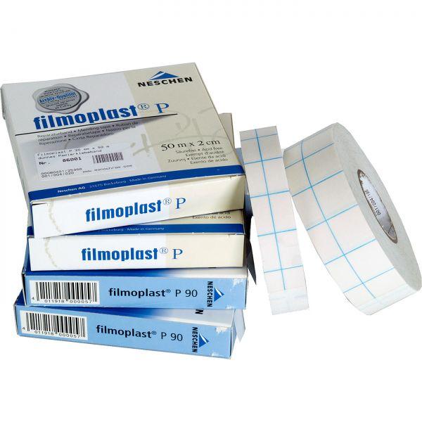 Filmoplast P 4cm x 50m Rolle