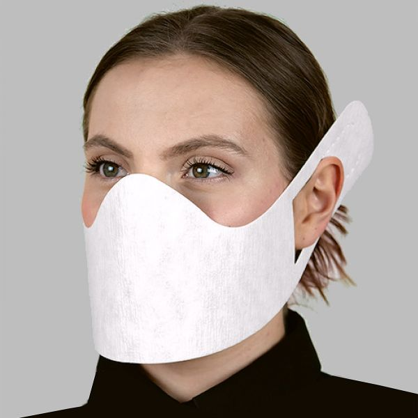 Hahnemühle HaMuNa®-Care Einweg-Mund- und Nasenmaske