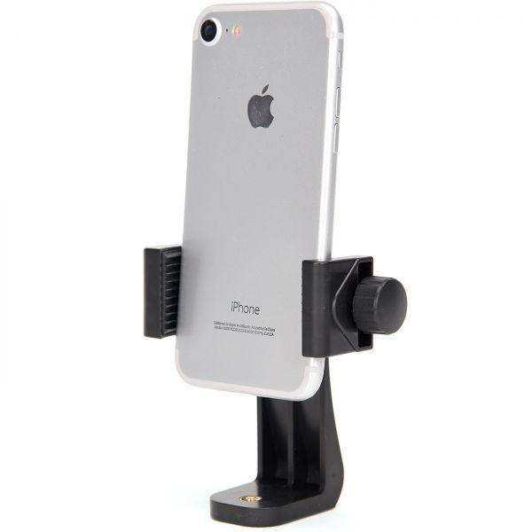 Smartphone Stativhalterung