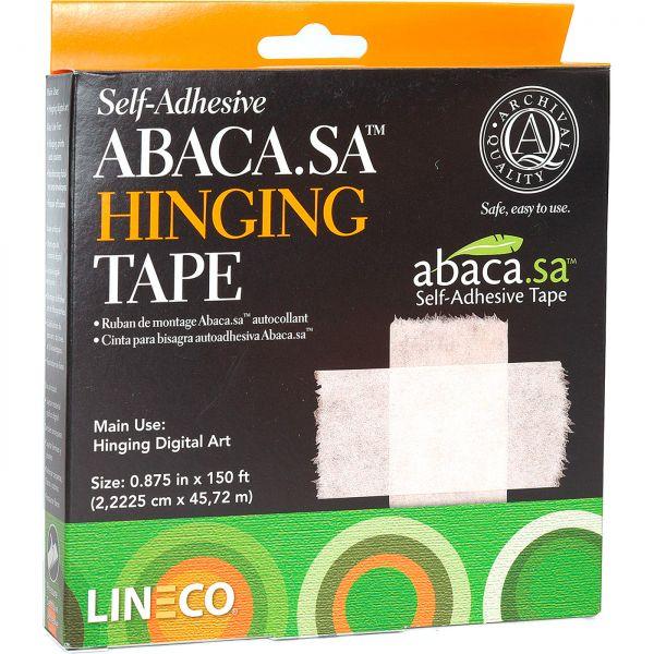 Abaca.sa Papier-Klebeband selbstklebend