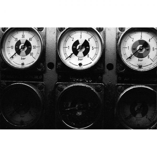 Washi Film »D« 500 ISO B&W KB / 36 Aufnahmen