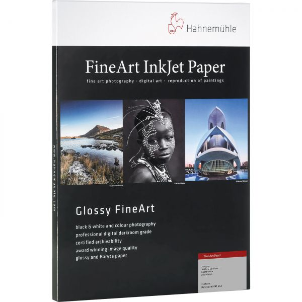 Hahnemühle FineArt Pearl 285