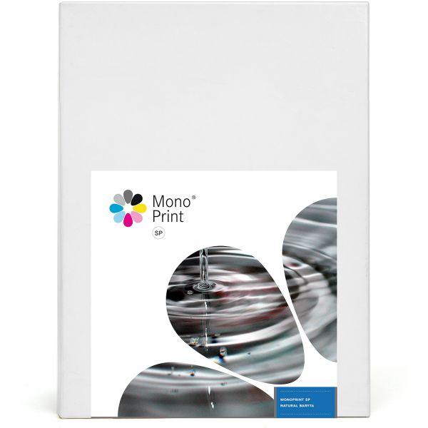 Monoprint® SP Natural Baryta 260 Inkjetpapier