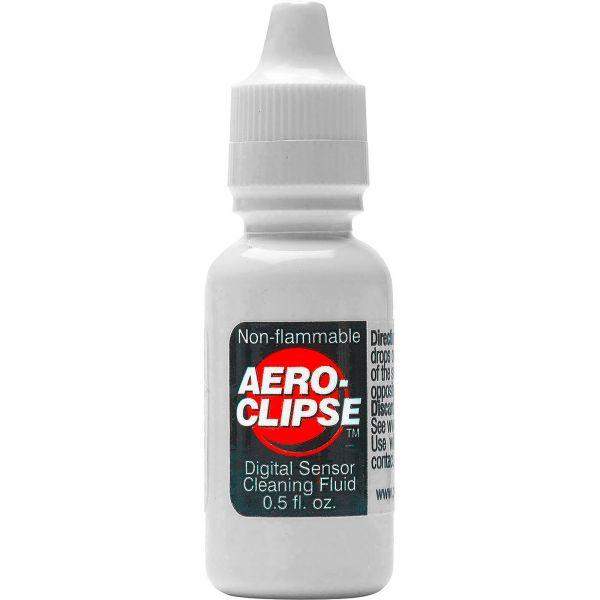 Aeroclipse Optic Cleaner (15ml)