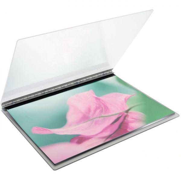 Pina Zangaro Vista Mist - semi-transparent