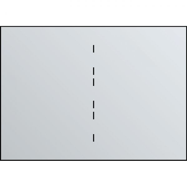 DBS-plate 7205-000