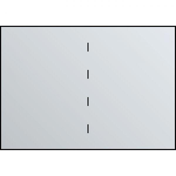 C+P Fachunterteiler für Flachablageschränke DIN A1