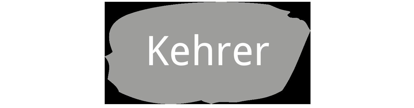 Kehrer
