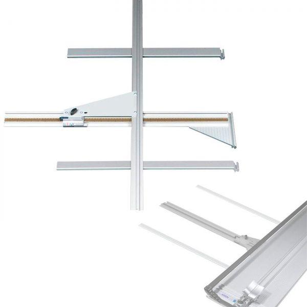 DL - Keencut Bodenplatten-Verbreiterung für Keencut Ultimate Futura
