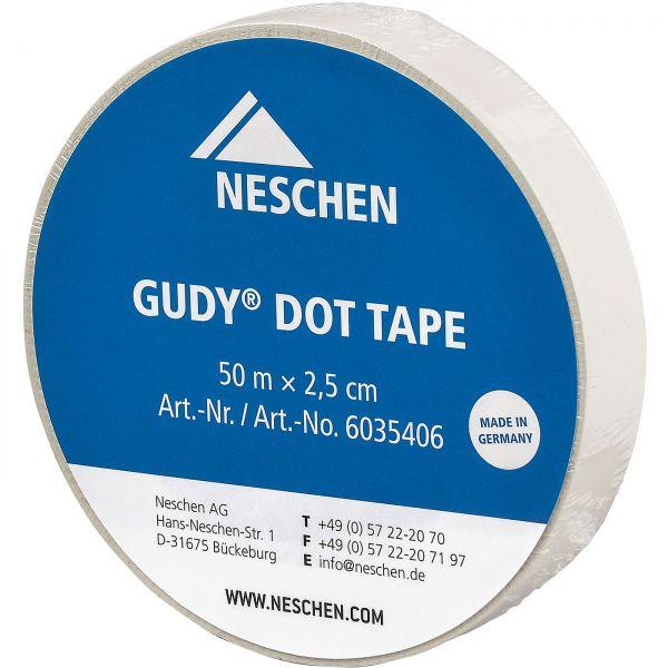 Gudy Dot Tape 2,5cm x 50m