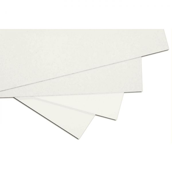 Monogard Gallery Board 1,5 mm - 20 Sheets/ white